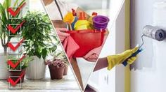 A list of things that can be done in 2-hours or less to prepare your home for a showing.