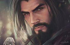 Profil - Kroniki Fallathanu TGF - Prawdziwy mmoRPG w przeglądarce