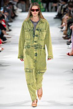 b9aa42f08eb Spring Summer 2018, Stella Mccartney, Fashion 2018, Fashion Show, Fashion  Weeks,