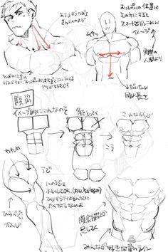 筋肉参考 Nail Desing nail design & spa torrance ca 90501 Body Reference Drawing, Art Reference Poses, Anatomy Reference, Human Anatomy Drawing, Anatomy Art, Anatomy Sketches, Art Sketches, Art Drawings, Drawing Techniques