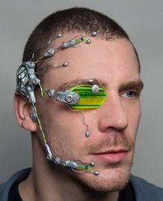 Flourotec Head System from Cyberdog UK Ltd