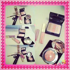 #Artistry #Makeup