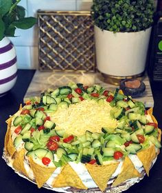 Sandwich Cake, Sandwiches, Party Buffet, Eat To Live, Dessert Drinks, Keto Diet For Beginners, Tex Mex, Food Inspiration, Tapas