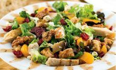 Pecan-Chicken-Salad