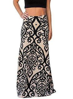 Alvaq Women Fall High Waisted Coral Print Long Maxi Skirt X-Large Black  ||  Brand: AlvaQColor: BlackFeatures: 8 colors and different print design Great choose for summer / spring Multicolored Printed Maxi Skirt 5 size can be choosed Ski https://www.mymallmetro.com/products/alvaq-women-fall-high-waisted-coral-print-long-maxi-skirt-x-large-black?utm_campaign=crowdfire&utm_content=crowdfire&utm_medium=social&utm_source=pinterest