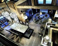 Raffinate and welcoming interior design: http://wama.mobi/mobile/