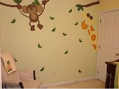 Opinion business jungle monkey street swinging through wall
