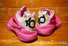 cheaper a0fad 29c7b Nike Zoom KD IV  Aunt Pearl  - Updated Release Info - SneakerNews.com
