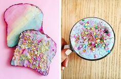 "Taste the rainbow: Why (healthy) ""unicorn food"" is everywhere – Well+Good"