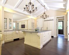 Kitchen Design, Pictures, Remodel, Decor and Ideas - page 75