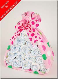 PAGE 1 | 248-787-3010 | Custom Diaper Cakes and Baby Shower Gifts | Fast UPS shipping | GALLERY