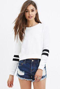 Sweatshirts & Hoodies | WOMEN | Forever 21