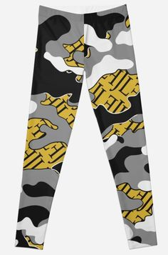 Camouflage, Leggings, Iphone Case Covers, Sailor Moon, Pajamas, Pajama Pants, Color, Fashion, Sleeveless Tops