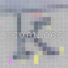 kevan.org