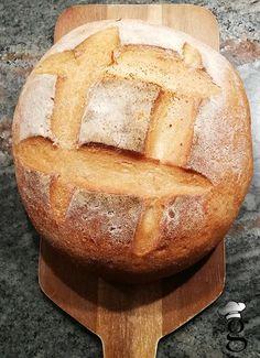 Bread Bun, Pan Bread, Yeast Bread, Bun Cake, Healthy Mind And Body, Pan Dulce, Artisan Bread, Gluten Free Recipes, Good Food