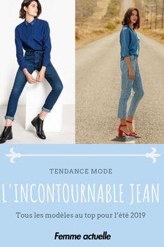 9bdaec1104 86 meilleures images du tableau Tendances mode femme en 2019 | Mode ...