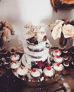 #nişanpastasi #nakedcake #wedding #dugun