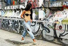 street style nyc 2013 - Buscar con Google