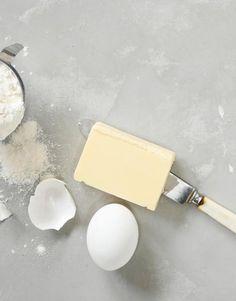 Leipurin raaka-aineet