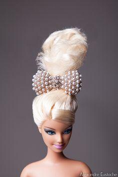 Barbie by alexandre.eustache, via Flickr