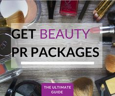 Learn how to get beauty pr packages with this in-depth guide! Beauty Tips For Skin, Skin Tips, Beauty Skin, Skin Care Tips, Beauty Blogs, Personal Beauty Routine, Beauty Routines, Body Makeup, Free Makeup