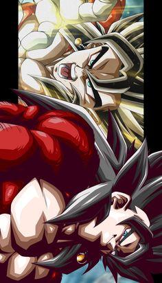 Dragon Ball Z, Dragon Ball Image, Gogeta E Vegito, Goku Drawing, Super Anime, Legendary Dragons, Manga Anime, Chibi, Character Design