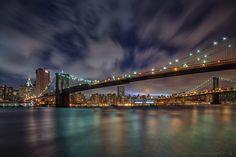 Manhattan by Michael Adamek on 500px