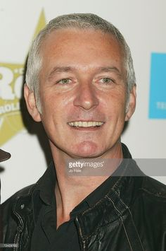Danny Bowes of Thunder attends the Classic Rock Roll Of Honour at the Langham Hotel on November 6, 2006 in London, England.