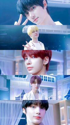 *edited by aephithelieum K Pop, Wallpapers Kpop, Cool Journals, Aesthetic Pastel Wallpaper, Wallpaper S, Hello Everyone, K Idols, South Korean Boy Band, Peace And Love