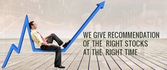 #Invest in the right #stocks at the right time. Contact us at:- http://easystocktips.com/