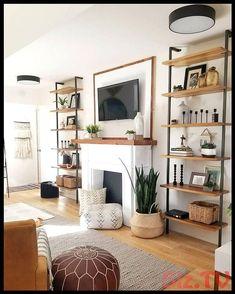 Wood Beam Mantel, Wood Mantel, Fireplace Mantel, Mantel, Fireplace Beam, Floating Shelf, Mantel Shelf