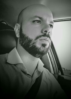 PB, Beard & Bald, Beard Style.