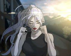 Anime Oc, Anime Angel, Kawaii Anime, Anime Boy Hair, Anime Art Girl, Anime Character Drawing, Character Art, Ultimate Otaku Teacher, Manhwa