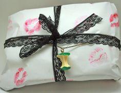 Un regalo con mucho amor y sensual en www.regalosparachia es posible