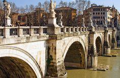 Roma - Ponte Elio