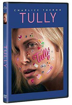 Tully (DVD) Charlize Theron, Carnival, Horror, Film, Shopping, Movie, Film Stock, Carnavals, Cinema