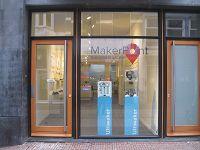 MakerPoint Store Arnhem 3d Printing Store, 3d Printing Business, 3d Filament, Retail Stores, Business Ideas, 3d Printer