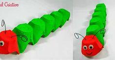 O que você pode fazer com caixa de ovos? MUUUUIIIITTTTASSSS coisas legais!!! A seguir,sugestões de atividades que envolvem criatividade, ...