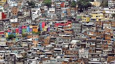 "Will Slums Change the World? – ""44% of all people living in slums are concentrated in 3 major cities: Sao Paulo, Belem and Rio de Janeiro"" by Diogo Medonca"