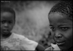 """Niños Africa"" de Mirta Steinberg - Argentina - Agosto/2016"