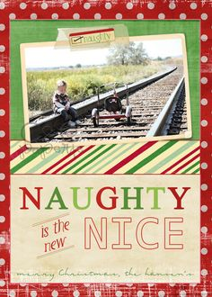 28 best card inspiration naughty or nice images on pinterest naughty is the new nice darling runaway m4hsunfo