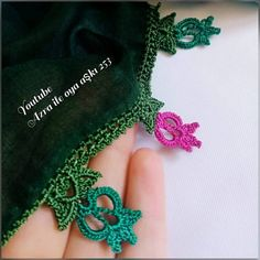 Crochet Designs, Crochet Earrings, Jewelry, Jewlery, Jewerly, Schmuck, Jewels, Jewelery, Fine Jewelry