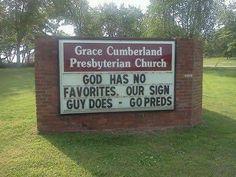 Nashville Predators Fans are EVERYWHERE!