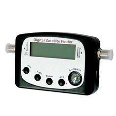 Satélite Finder Digital 74