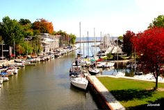 Oakville Harbour Welcomes You - Old Oakville Largest Countries, Countries Of The World, Nostalgia, Oakville Ontario, Visit Canada, Wild And Free, Ottawa, Country, Building