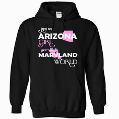 16-MARYLAND GIRL, Order HERE ==> https://www.sunfrog.com/Camping/1-Black-80132166-Hoodie.html?89701, Please tag & share with your friends who would love it , #christmasgifts #renegadelife #superbowl