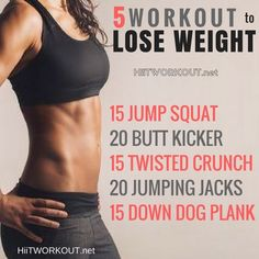Before Bed Workout Weight loss can be attained with a full-body workout routine. You can shed your extra pounds by burning the excess calories that you consumed. This workouts that can be done anywhere and anytime. However, body weight workouts also help you in burning calories, building muscle and also help in boosting your metabolism.…