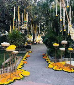 Get the best DIY Mehndi Decor ideas our favourite DIY décor inspiration