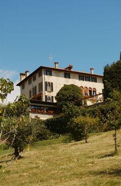 Hotel Villa Cipriani / Asolo / Italy
