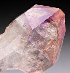 Quartz var. Amethyst from Arizona  by Dan Weinrich